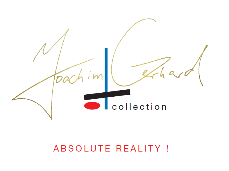 Joachim-Gerhard-Collection
